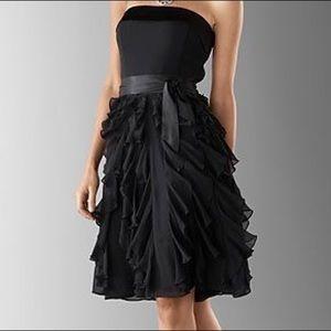 White House | Black Market Cocktail Dress
